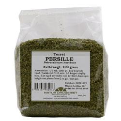 Natur Drogeriet Persille tørret (100 gr)