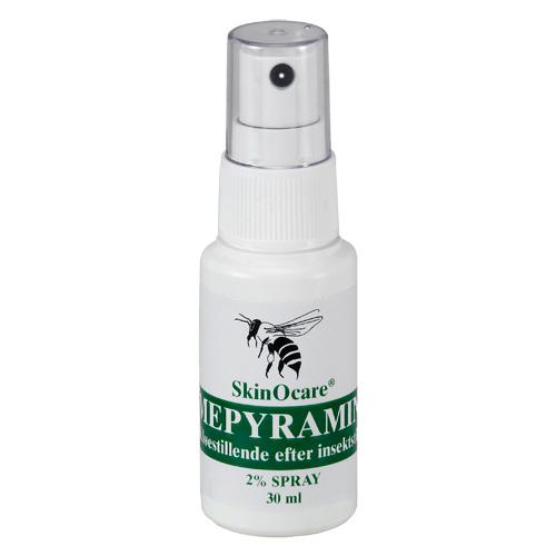 Image of SkinOcare Mepyramin Spray 2%, 30 ml.