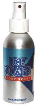 Image of Ice Power Sport Spray (125 ml)