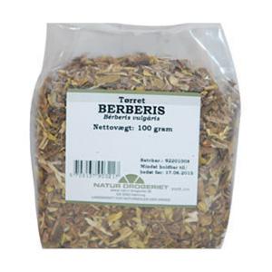 Image of Natur Drogeriet Berberis (100 gr)