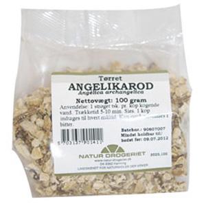 Image of Natur Drogeriet Angelikarod (100 gr)