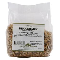 Image of Natur Drogeriet Birkebark (100 gr)