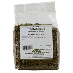 Natur Drogeriet Hamamelis (100 gr)
