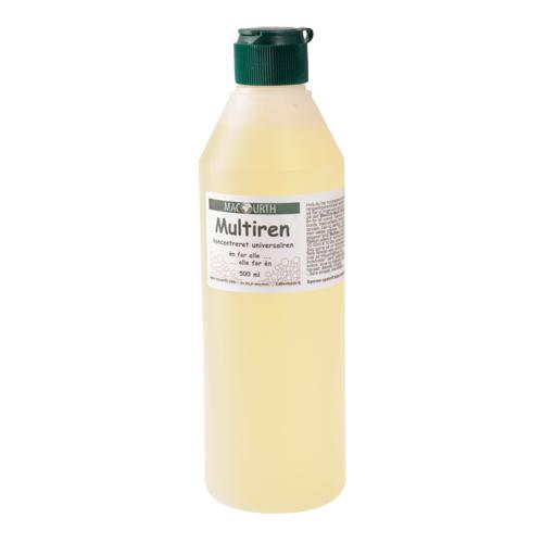 Image of Macurth Multiren Universalrengøring (500 ml)