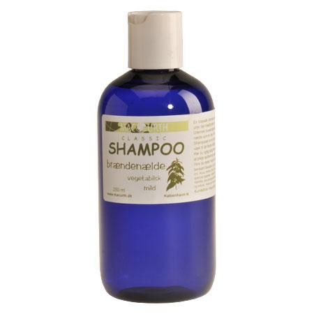 Image of Macurth Brændenælde Shampoo (250 ml)