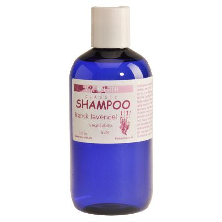 Image of Macurth Shampoo Lavendel (250 ml)