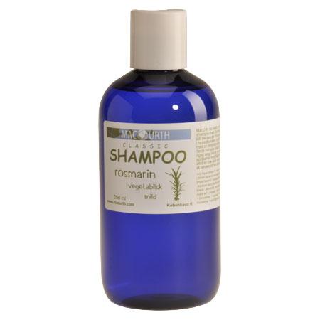 Image of Macurth Shampoo Rosmarin (250 ml)