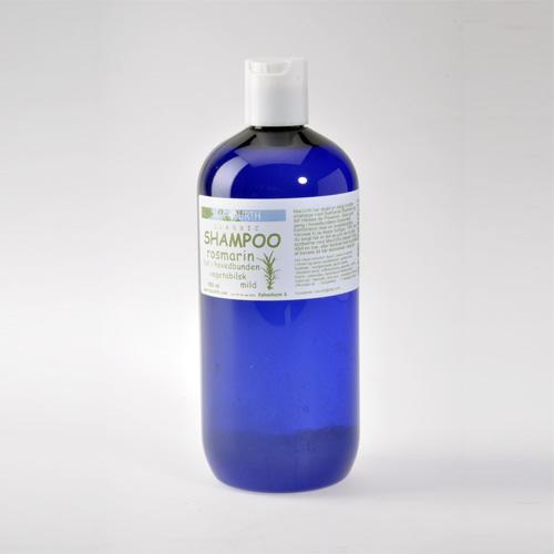 Image of Macurth Shampoo Rosmarin (500 ml)