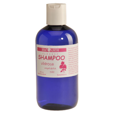 Image of Macurth Shampoo Vildrose (250 ml)