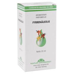 Image of Fyrrenåleolie (20 ml)