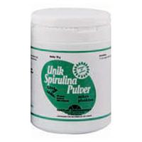 Spirulina pulver (1 kg)