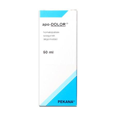 Image of Pekana Apo Dolor (50 ml)
