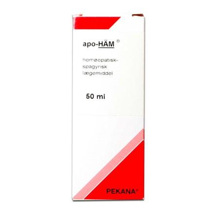 Image of Pekana Apo Hæm (50 ml)