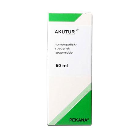 Image of Pekana Akutur (50 ml)