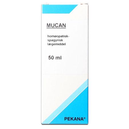 Billede af Pekana Mucan (50 ml)