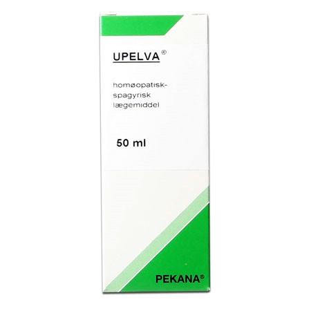 Billede af Pekana Upelva (50 ml)