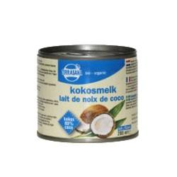 Image of Amaizin Kokosmælk Ø (200 ml)