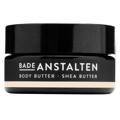 Image of Badeanstalten Bodybutter Shea Intensiv (45 ml)