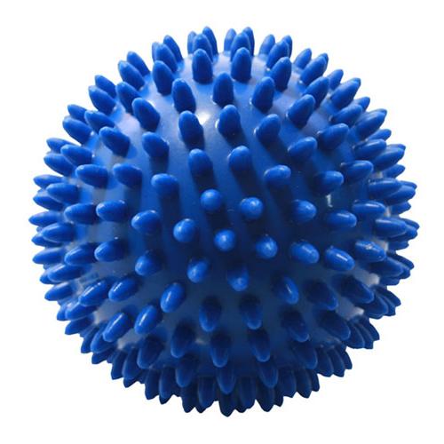 Image of Lille Massagebold i ass. farver (5 cm)