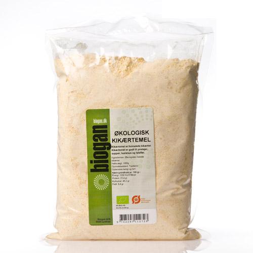 Biogan Kikærtemel Ø (1 kg)