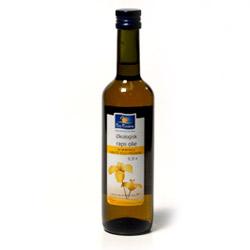 Image of Biogan Rapsolie Ø (500 ml)