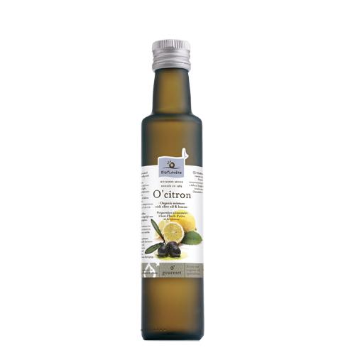 Image of Biogan Oliven Citronolie Ø (250 ml)