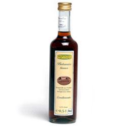 Biogan balsamico fra Helsebixen