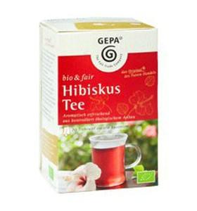 Image of Hibiscus Te Ø (20 breve)