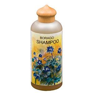 Image of Borago hårshampoo 500 ml.