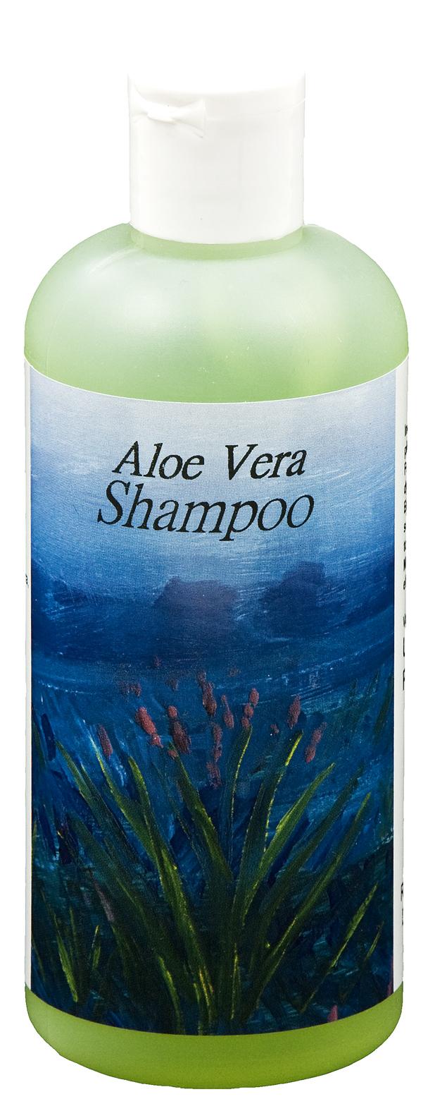Image of Aloe Vera Shampoo 1 Liter.