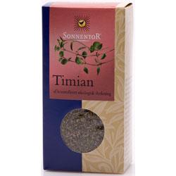 Sonnentor Timian Ø (20 gr)
