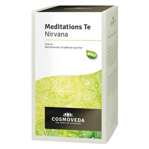 Image of Ayurveda Meditation tea Ø 20 Breve