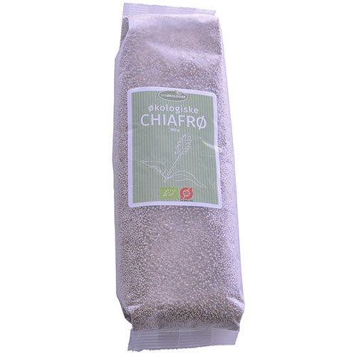 Image of Chiafrø Hvide Ø (500 g)