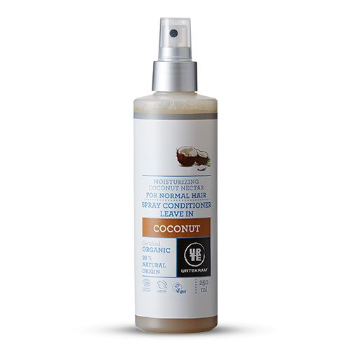 Image of Urtekram Conditioner spray kokos Ø