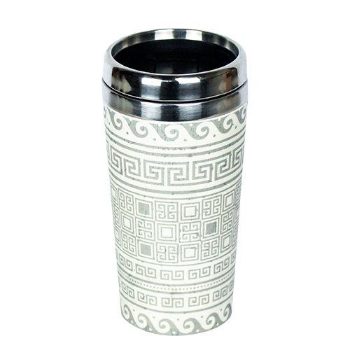 Bambus Termo Cup Græsk (500 ml)