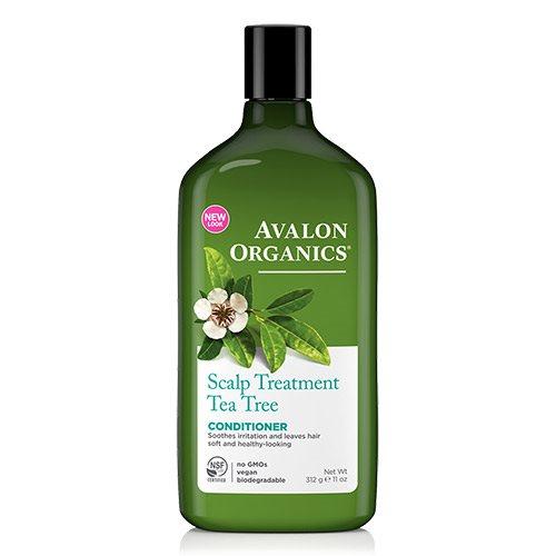 Avalon Tea Tree Scalp Treatment Conditioner (325 ml)