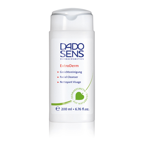 Image of Dado Sens ExtroDerm Facial Cleanser (200 ml)