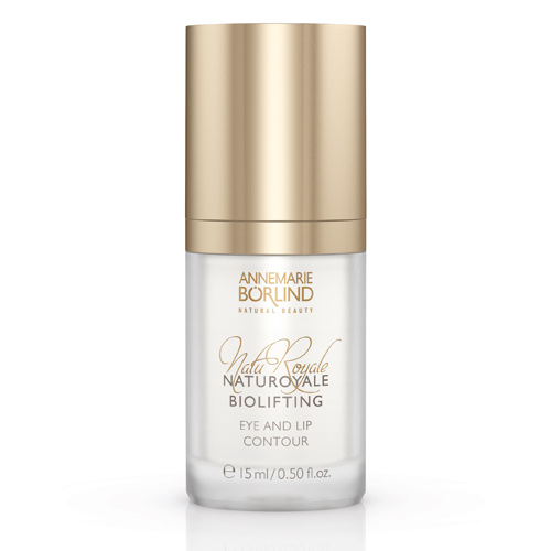 Tilbud på Annemarie Börlind Naturoyale Biolifting Eye And Lip Contour (15 ml)