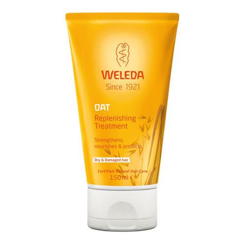 Weleda Oat Replenishing Treatment (150 ml)