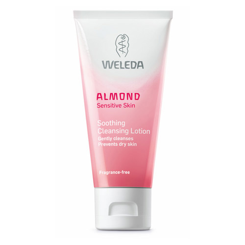 Weleda Cleansing Lotion Almond Soothing (75 ml)