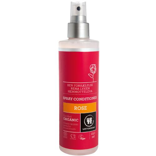 Image of Urtekram Rose Balsam Spray (250 ml)