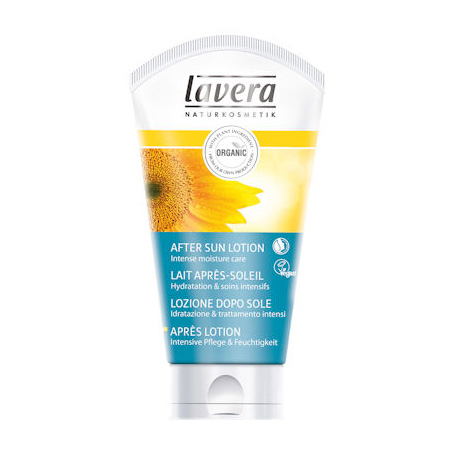 Image of Lavera After Sun Lotion (150 ml)
