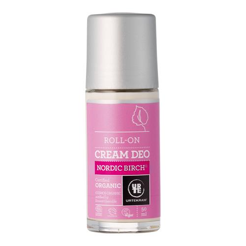 Image of Urtekram Nordisk Birk Creme Deodorant Ø (50 ml)