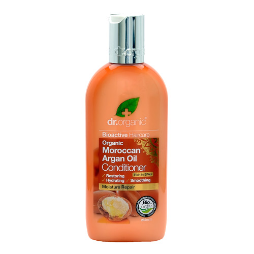 Image of Dr. Organic Conditioner Argan (265 ml)