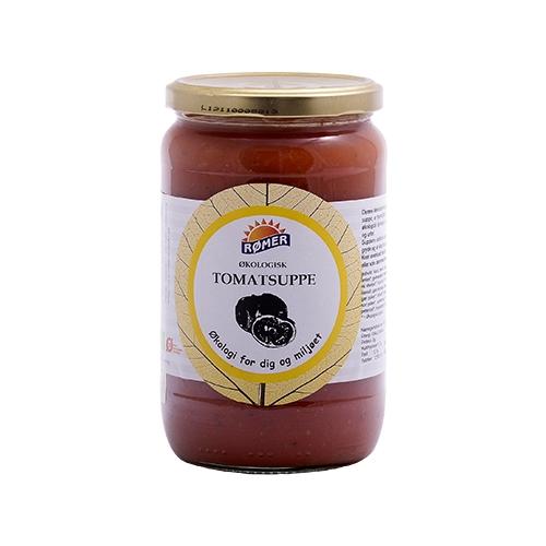Rømer Tomat Suppe Ø