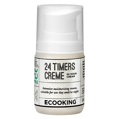 Image of Ecooking 24 Timers Creme (50 ml)