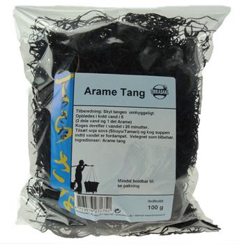 Biogan Arame tang