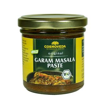 Image of Cosmoveda Garam Masala Paste Ø (160 g)