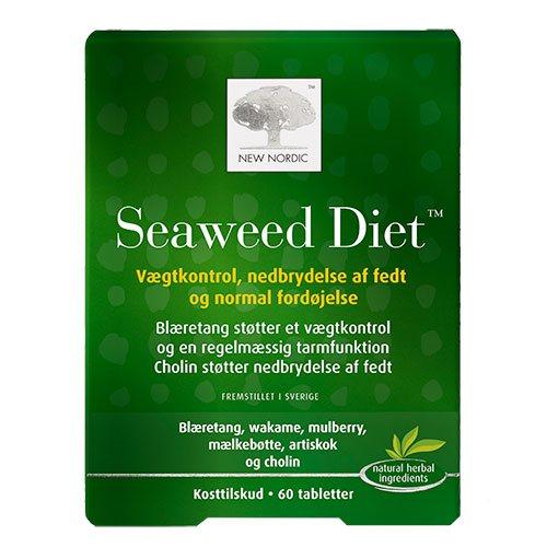 Image of New Nordic Seaweed Diet (90 tab)