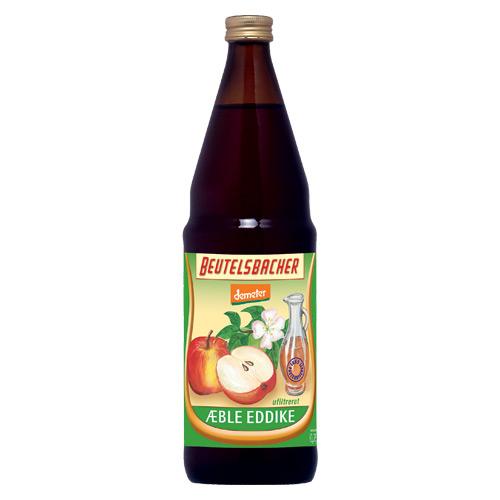 Beutelsbacher Æbleeddike fra Helsebixen